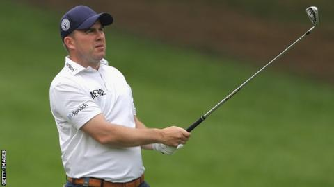 Richie Ramsay finished in a tie for 35th place at Wentworth
