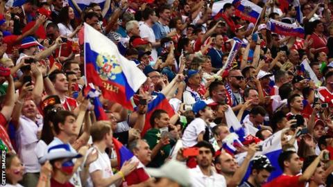 Cherchesov: Russians now value their national team