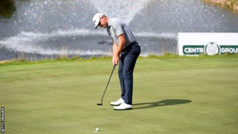 Pieters becomes first to win Czech Masters twice