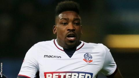 Sammy Ameobi: Nottingham Forest sign winger after Bolton Wanderers exit
