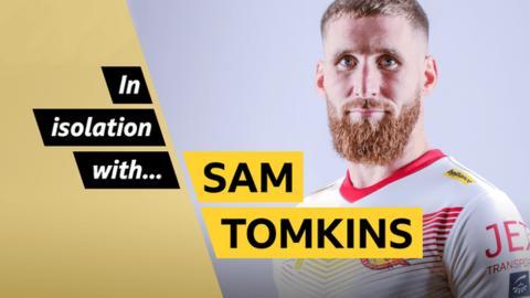 Sam Tomkins