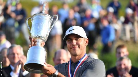 Woods and Koepka ready for classic US Open test READ MORE