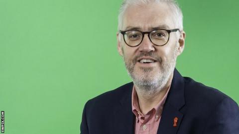 Stuart Cain