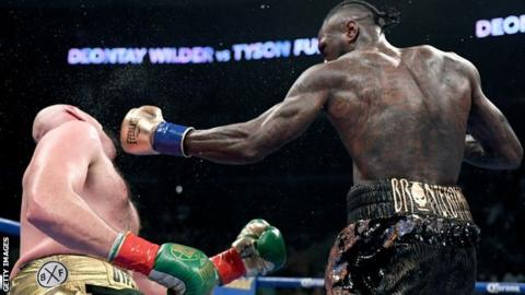 Deontay Wilder vs. Tyson Fury II -- How to watch