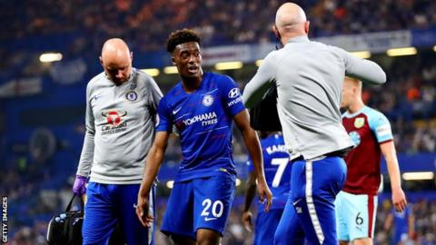 Transfer: Chelsea star agrees new five-year deal