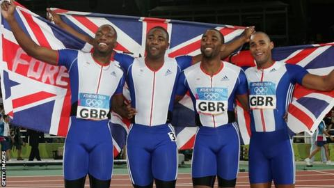 Great Britain at the Olympics