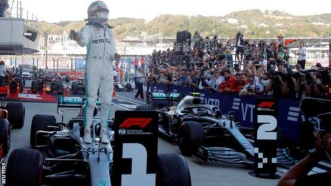 Russian Grand Prix promoters 'confident' race will go ahead despite sporting ban