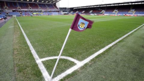 Burnley are in their fourth consecutive season in the top flight