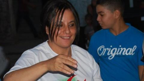 Soumaia Fergani