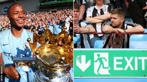Premier League predictions: Who will finish where, plus BBC Sport