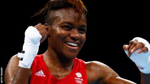 Rio Olympics Nicola Adams Given Bye In Boxing First Round - Olympic boxing schedule