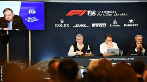 Formula 1's cost-cutting proposals approved by FIA