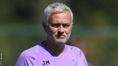 Mourinho warns that VAR is steering football in a 'really bad' direction