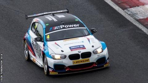 British Touring Cars: Turkington to stay with Team BMW for ...