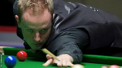 Nuneaton snooker professional Chris Wakelin