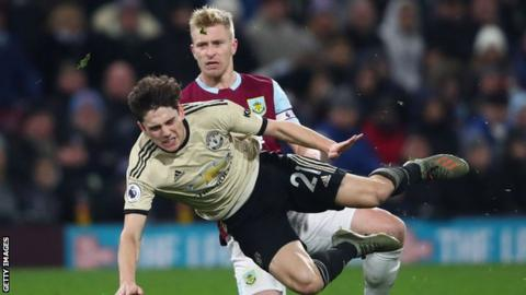 Ben Mee says players would spend time in quarantine if it meant the Premier League could resume