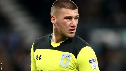 Sam Johnstone is just two appearances short of 50 for Aston Villa - all but one of which have been in the Championship