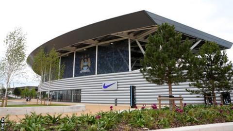 Academy Stadium
