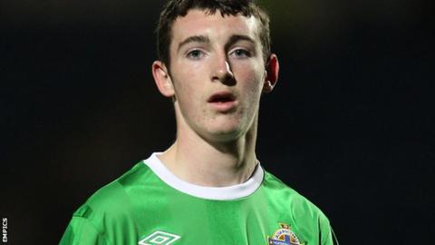 Jamie McDonagh