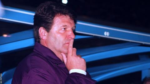 John Toshack replaced Yorath as Wales manager in 1994 but his first spell in charge lasted 47 days and one game - a 3-1 defeat by Norway at Ninian Park.