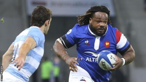French media slam France after emphatic loss to England in Six Nations