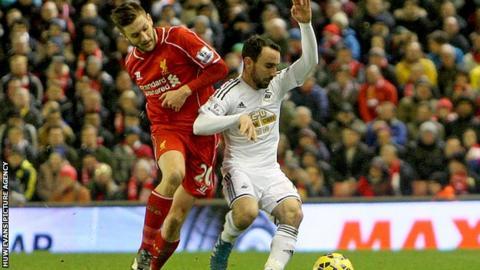 Leon Britton, Swansea City