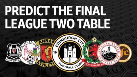 League Two