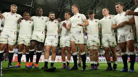England demolish Australia but All Blacks await in Rugby World Cup semi-finals
