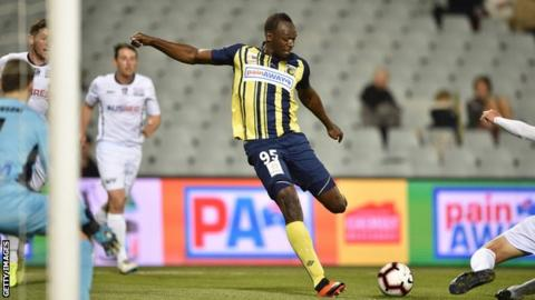 Bolt 'turns down' contract with Maltese champions Valletta FC