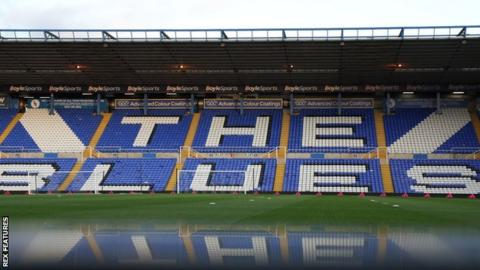 Birmingham City: Winding-up petition dismissed at High Court with debt paid
