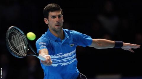 Novak Djokovic: US Open coronavirus protocols 'extreme'