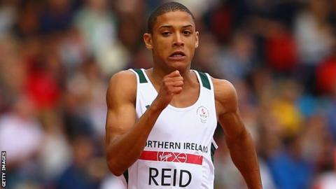 Leon Reid