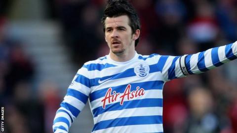 Joey Barton QPR