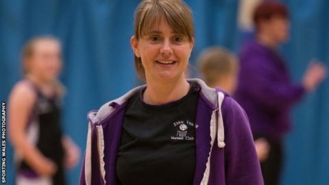 Samantha O'Callaghan