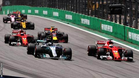 Hamilton: This isn't the start of the final chapter