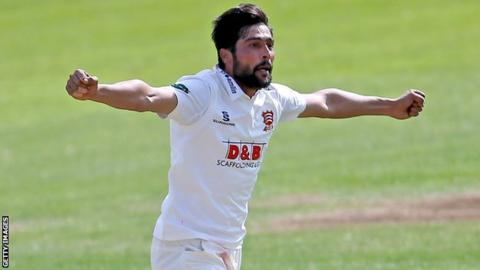 Pakistan international Mohammad Amir has said he will retire from red-ball cricket after this match