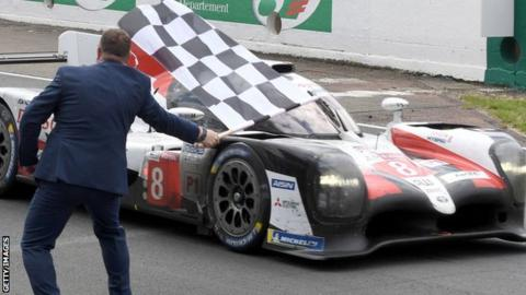 Hours of Le Mans delayed until September due to coronavirus