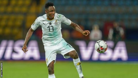 Chelsea: Baba Rahman signs extension then joins Real Mallorca on loan