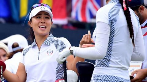 Solheim Cup 2019: Will Team Europe or Team USA win at Gleneagles?