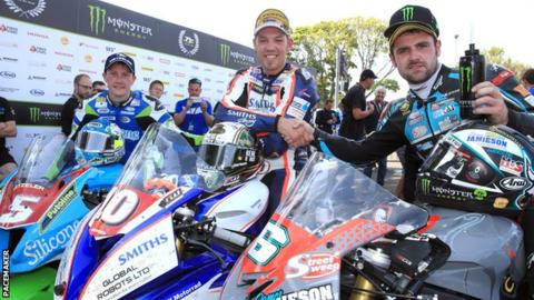 Isle of Man TT: Who are the likely winners in 2019?