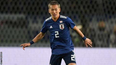 Leeds United Agree Deal To Sign Japan International