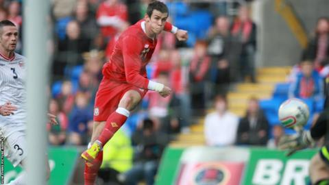 2011: Performances and results improved under Gary Speed, culminating in a 4-1 friendly win over Norway at Cardiff City Stadium.