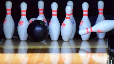 Puerto Rico have been removed from gold medal position in the men's doubles bowling at the Pan American Games