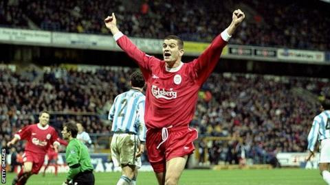 Liverpool offer support to former defender Dominic Matteo after brain tumour operation