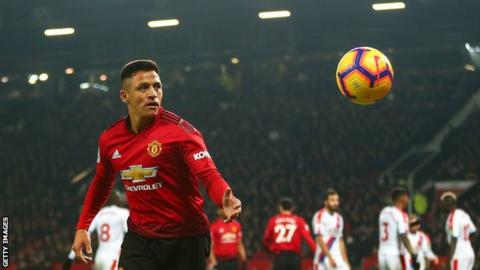 Manchester United to face first real test under Solskjaer versus Tottenham