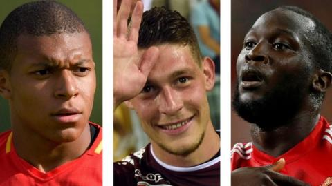 Football transfers: How clubs research social media & body language to buy players