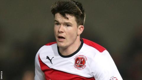 Liam McAlinden