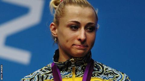 Yuliya Kalina