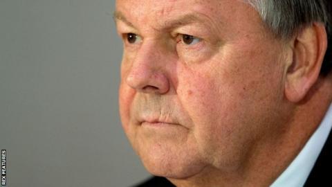 Ian Ritchie