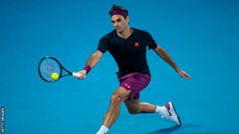 Federer Has Second Knee Operation, Out Until The Grass Court Season